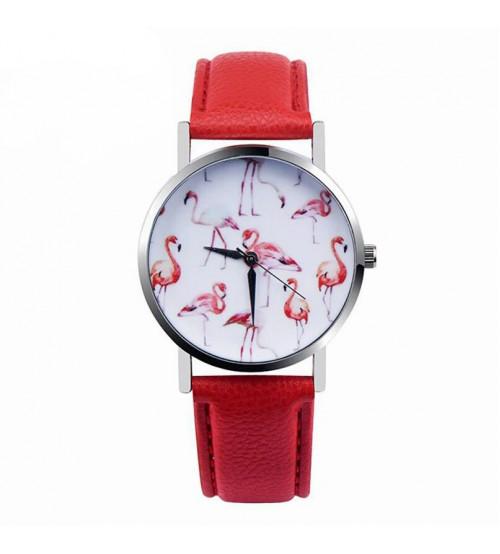 Reloj Flamingos