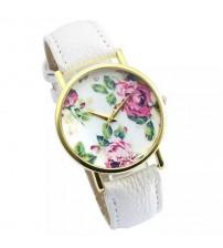 Reloj Dama Rosas