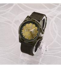 Reloj Tipo Militar