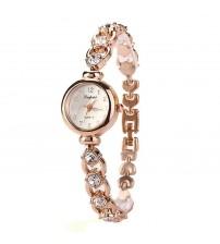 Reloj Dama Lupai Brillantes